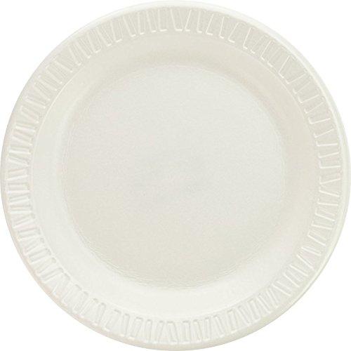 DCC6PWQR - Quiet Classic Laminated Foam Dinnerware Plates