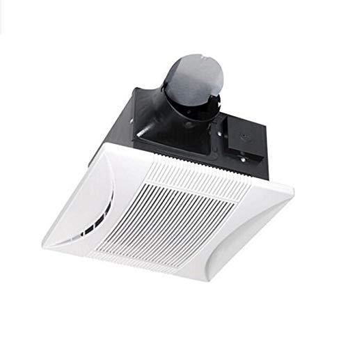 ed Exhaust Ventilation Fan with Quiet Motor, 2.0 Sones, 70 CFM ()