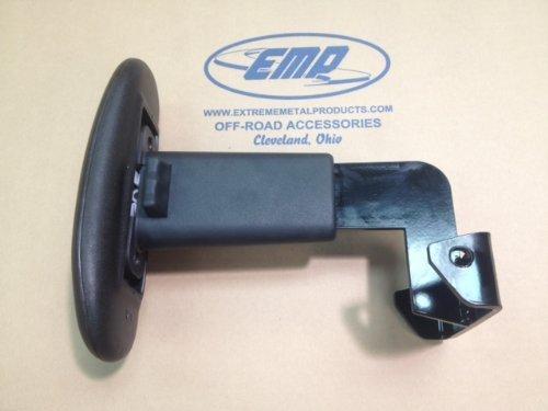 Polaris RZR Adjustable Arm Rest by EMP (Extreme Utv Seat Cover)