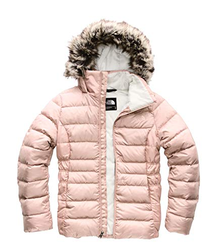 The North Face Women's's Gotham Jacket II - Misty Rose - S ()