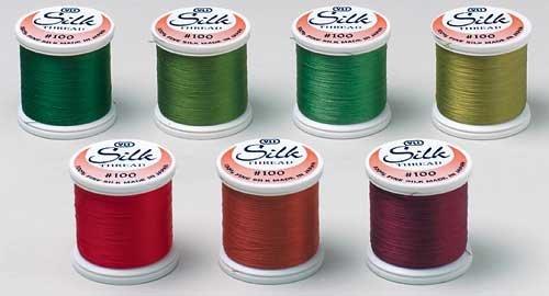Yli Silk Thread - 9