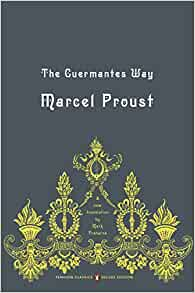 Amazon com: The Guermantes Way (9780143039228): Marcel Proust, Mark