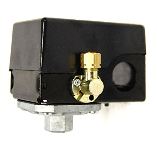 - Pressure Switch for SS3 and SS5 Air Compressors