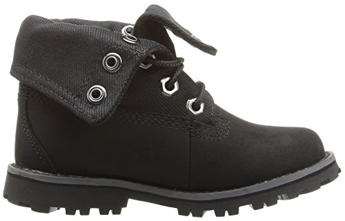 Pictures of Timberland Authentics Fabric Fold Down Hiking Boot ( 3