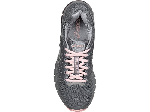 Women's Running Pink 2 Shoes MX T887N Quantum Stone Gel ASICS Carbon Grey 180 Seashell CgdYYq