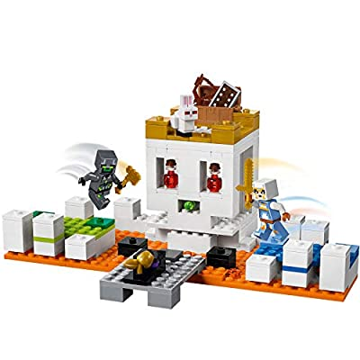 LEGO Minecraft: Toys & Games