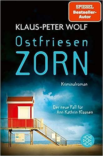 Buch-Cover Ostfriesenzorn