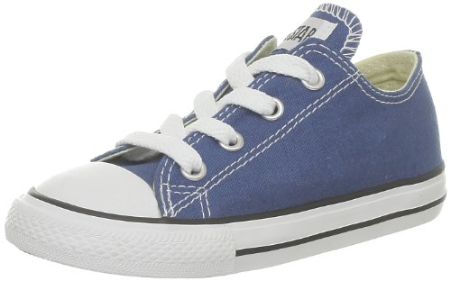 Basket Converse Femme CT All Star Canvas Ox - 136816C