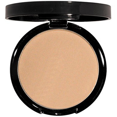 Zen SKYN Color Collection Mineral Powder Foundation – Sand