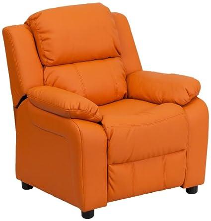 Amazon.com: Flash Furniture, sillón reclinable de ...