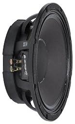 Peavey 1208-8 SPS BWX Black Widow Speaker, 12-inch, 8 Ohm