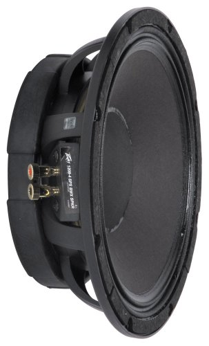 Peavey 1208-8 SPS BWX Black Widow Speaker, 12-inch, 8 Ohm by Peavey