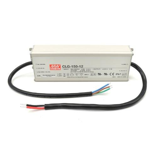 Mean CLG 150 12 Waterproof Power Supply