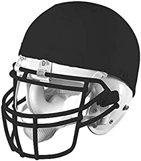 Alleson Athletic Scrimmage Helmet Covers – Nero