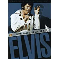Elvis: That's the Way It Is (Two-Disc Special Edition)
