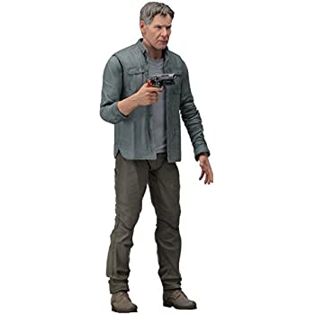 "NECA - Blade Runner 2049 - 7"" scale action figure - series 1 Deckard"