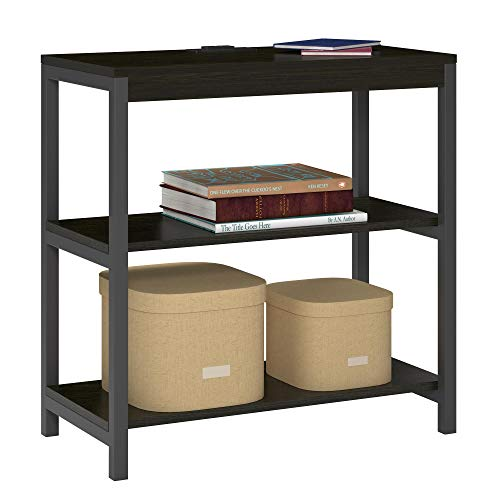 - Ameriwood Home Kayden 3 Shelf Bookcase, Espresso