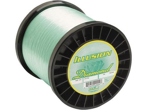 Diamond Illusion Monofilament Line - 8 lb. - 300 yd. - Mystic Green