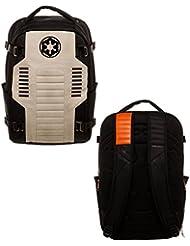 Star Wars Imperial Sandtrooper Built Backpack