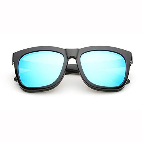 Couleur ZX TR90 De Lunettes Homme Polarisées Soleil 2 De 3 Double Anti Cadre Lunettes Femme Léger Usage Ultra UV rrwdHxaIq