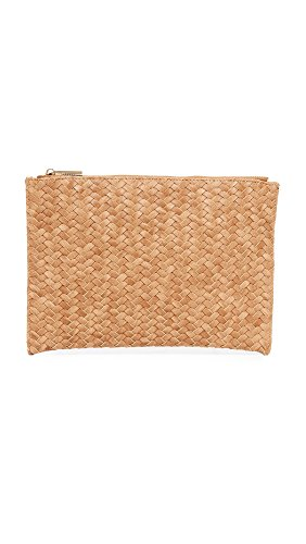 deux-lux-womens-madison-pouch-honey-one-size