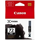 Canon PGI-72 PBK Photo Black Ink Tank