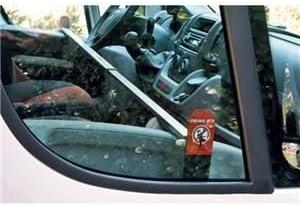 Fiamma Duo Safe Cab Door Locking Bar