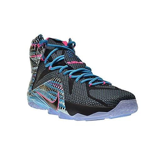 0f385288d192 Nike Lebron XII