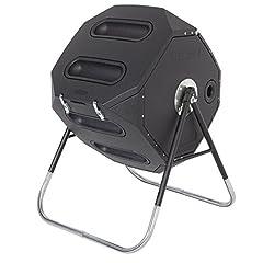 60028 65-Gallon Compost Tumbler