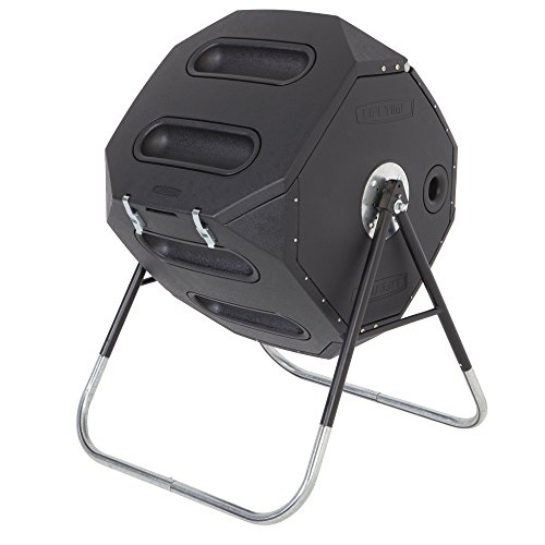 Lifetime 60028 65-Gallon Compost Tumbler
