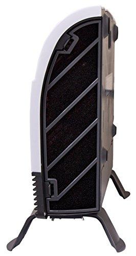 Honeywell HCE100B Heat Bud Ceramic Personal Heater, Black