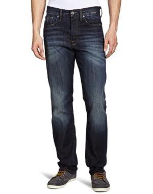 Men's 3301 Straight Jean