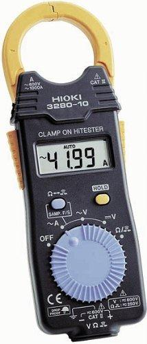 Hioki 3280-10 VALUE Clamp On Hi-Tester (Value pak 15 pcs.)