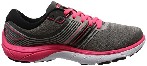 Multicolore 6 Brooks PureCadence Femme Divapink Chaussures de Black Castlerock Course YqvF5