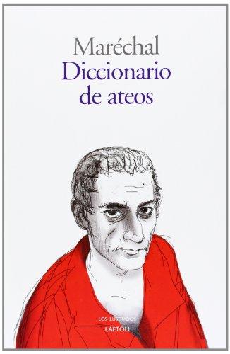 Descargar Libro Diccionario De Ateos Sylvain Marechal