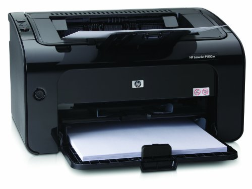 Amazon.com: HEWCE657A Hp Laserjet Pro P1102w Laser Printer ...