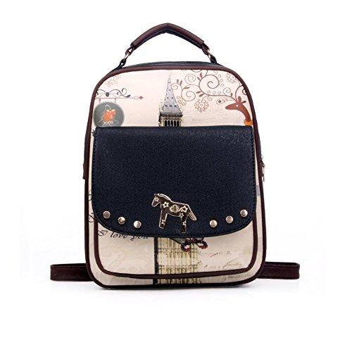 Bueno Collection Duffle Bag - 8