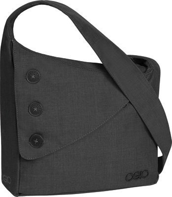 ogio 414008.747 Storm Gray Melrose / Brooklyn Purse