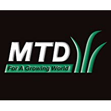 Mtd 735-0246A Tiller Handle Plug Genuine Original Equipment Manufacturer (OEM) part for Mtd, Craftsman, & Kmart