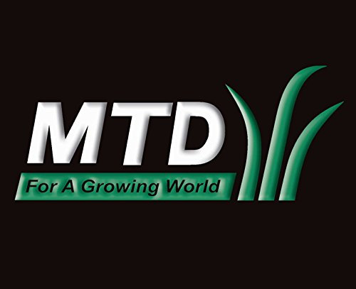 MTD 710-0623 Lawn & Garden Equipment Hex Cap Screw Genuine Original Equipment Manufacturer (OEM) Part by MTD (Image #1)