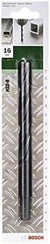 Bosch 2 609 255 026 - Broca para metal HSS-R, DIN 338