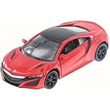 2017 Acura NSX, Red - RMZ City 555031AC - Diecast Model Toy Car (Brand New but NO BOX)