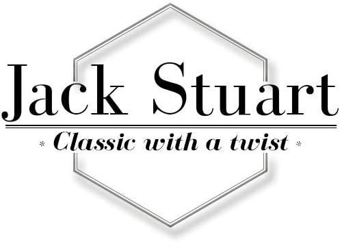 Polo Jacquard Uomo Jack Stuart