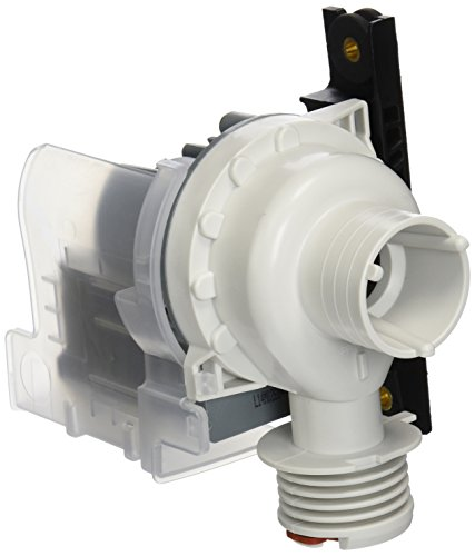 Unspecialized Electric WH23X10041 Washing Machine Drain Pump