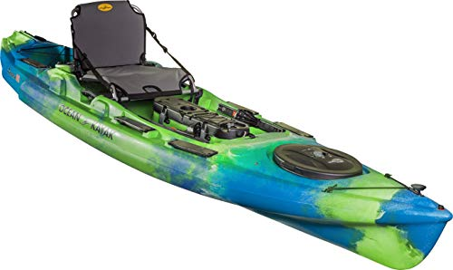 Ocean Kayak Prowler Big Game Angler Kayak - Sit-On-Top