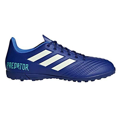 001 adidas Indigo Unisex Fußballschuhe Tango Mehrfarbig Predator TF Erwachsene 4 Cp9274 18 BHxPrBwCq