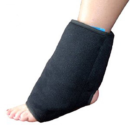 Soft Ice Foot Ankle Wrap product image
