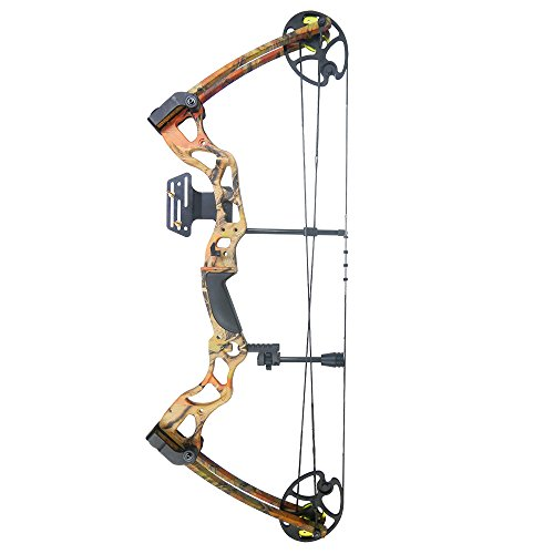iglow-40-70-lbs-autumn-camouflage-camo-archery-hunting-compound-bow-175-150-60-55-30-lb-crossbow