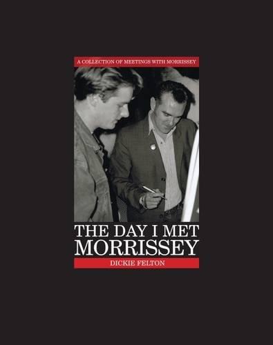 The Day I Met Morrissey ebook