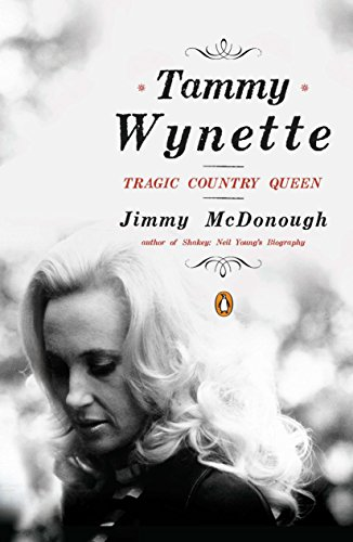- Tammy Wynette: Tragic Country Queen